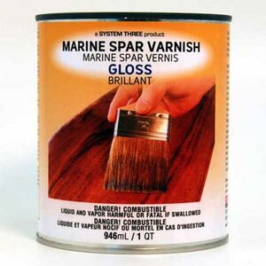 Paint & Varnish
