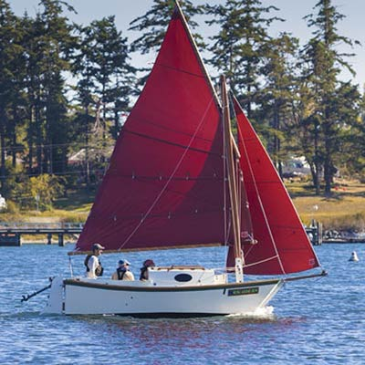 16' Great Pelican Plans