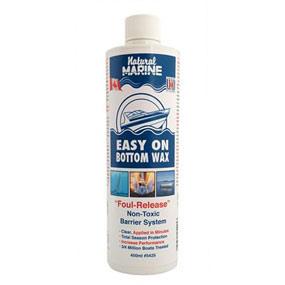 Natural Marine Easy-On Bottom Wax