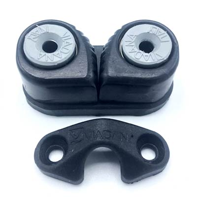 Viadana Cam Cleat & Fairlead